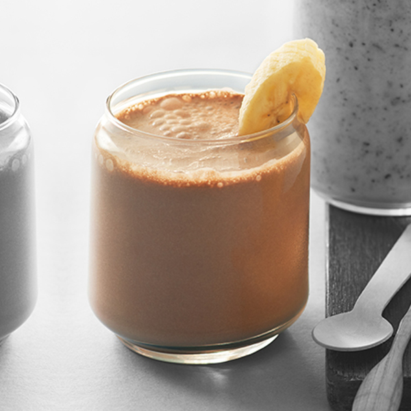 smoothie-Coconut-Chocolate Banana