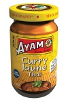 pate-de-curry amarillo-100g
