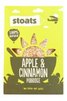 apple - cinnamon-oatmeal-550g