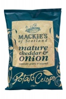 mature cheddar - onion-potato-crisps-150g