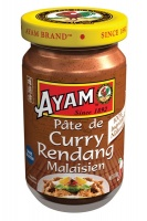 pate-de-curry de Rendang-100g