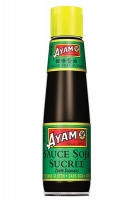 Sauce soy-sweetened-210ml