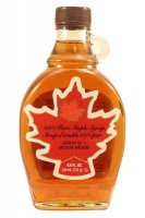 maple syrup, pure-250ml