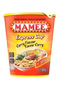 Nudel-cup-Curry-60g