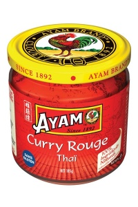 -Pate-de-red curry-185g