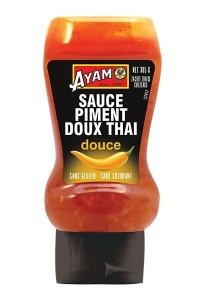 Chilisauce, süß-thai-305gm