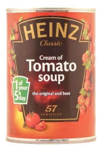 Tomaten-Suppe-400g