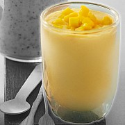 Coconut Mango Smoothie