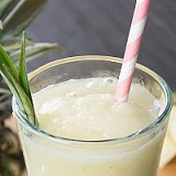 Smoothie Ananas Coco
